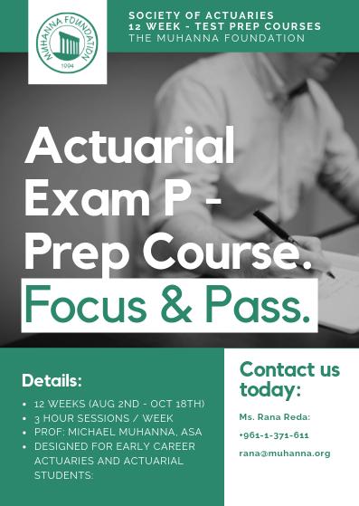 Rose Glen North Dakota ⁓ Try These Actuarial Exam P Prep Course