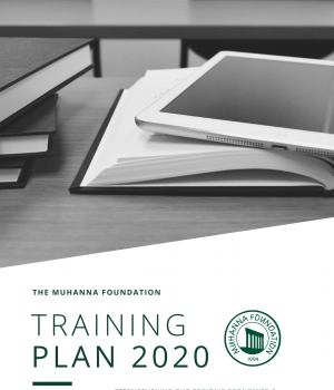 training plan pdf